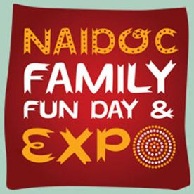 NAIDOC Family Fun Day